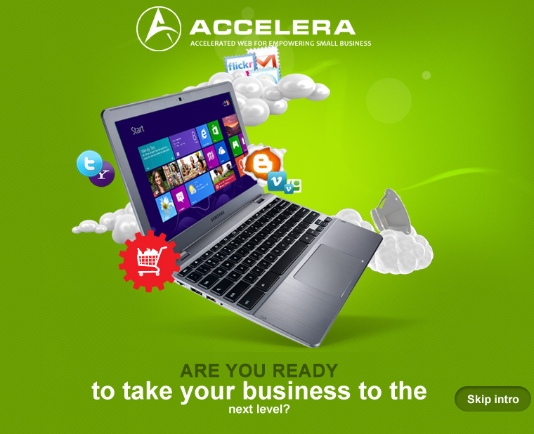 Are you ready to take your business to the next level - Accelera Corporation